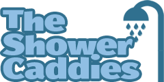 Shower caddies logo